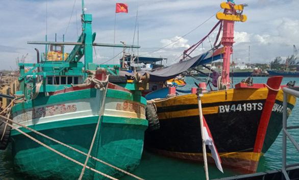 Yêu cầu Indonesia trao trả ngư dân và tàu cá bị bắt trong hải phận Việt Nam - Ảnh 1.