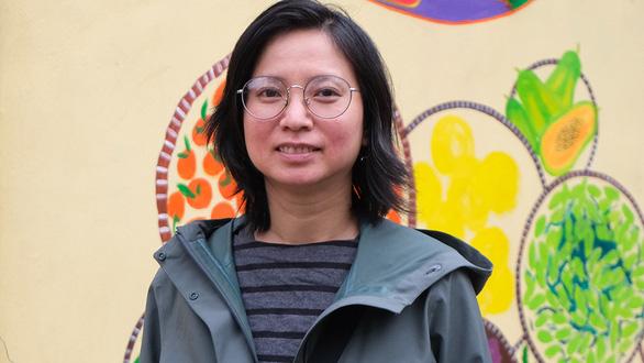 Nữ kiến trúc sư và gần 300 sân chơi cho trẻ em - Ảnh 1.