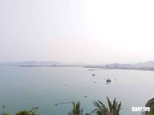 Đầu tư cảng Liên Chiểu để Đà Nẵng bứt phá - Ảnh 3.