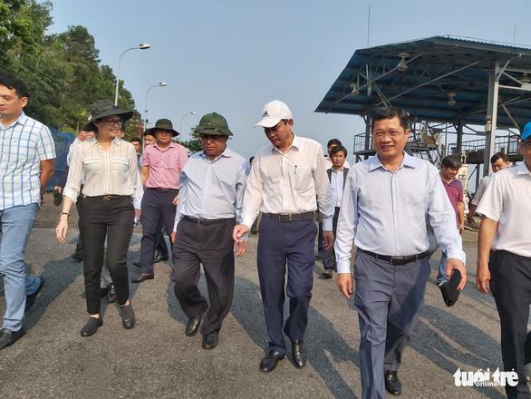 Đầu tư cảng Liên Chiểu để Đà Nẵng bứt phá - Ảnh 1.