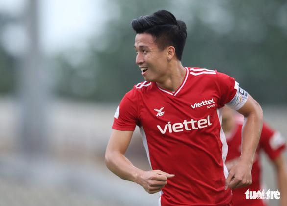 HLV Trương Việt Hoàng chưa xem HAGL là ứng viên vô địch V-League - Ảnh 2.