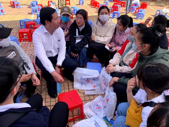 ĐH Y dược TP.HCM tuyển 2.360 sinh viên cho 14 ngành - Ảnh 1.