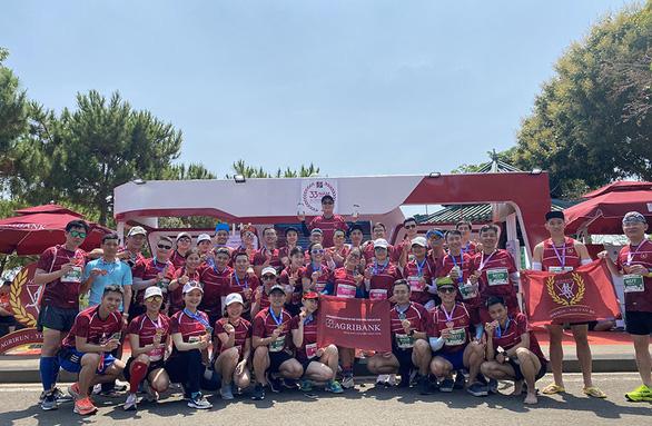 Agribank đồng hành cùng Giải vô địch quốc gia Marathon và cự ly dài báo Tiền Phong năm 2021 - Ảnh 1.