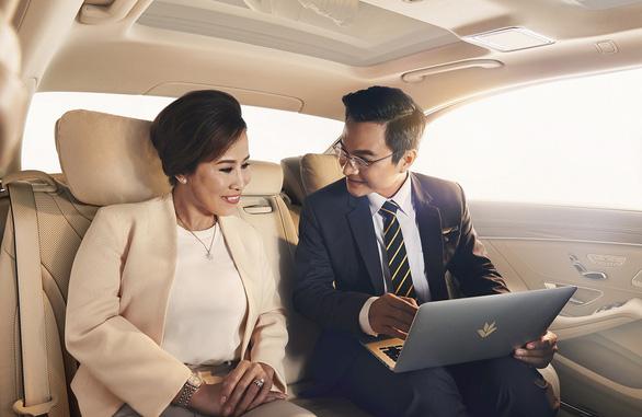 VPBank Diamond mang đến trải nghiệm đẳng cấp cho khách hàng ưu tiên - Ảnh 1.