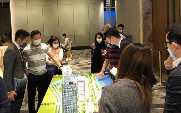 Việt Nam xuất khẩu thành công bất động sản hàng hiệu ra thế giới - Ảnh 1.