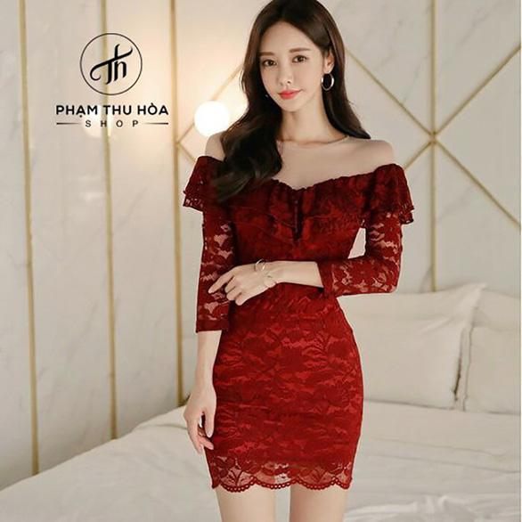 Phạm Thu Hòa Shop - Bao trọn tủ đồ phong cách cho phái nữ - Ảnh 3.