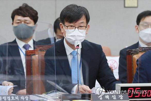 Cố vấn kinh tế tổng thống Hàn Quốc mất việc vì... tăng tiền cho thuê nhà - Ảnh 1.