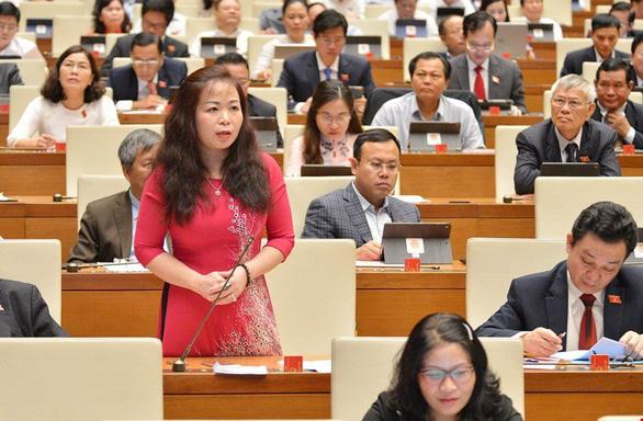 Đề nghị Chính phủ dành thời gian rà soát chính sách sử dụng nhân tài - Ảnh 3.