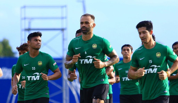 Vòng loại World Cup 2022 khu vực châu Á: Cầu thủ nhập tịch không là tất cả - Ảnh 1.