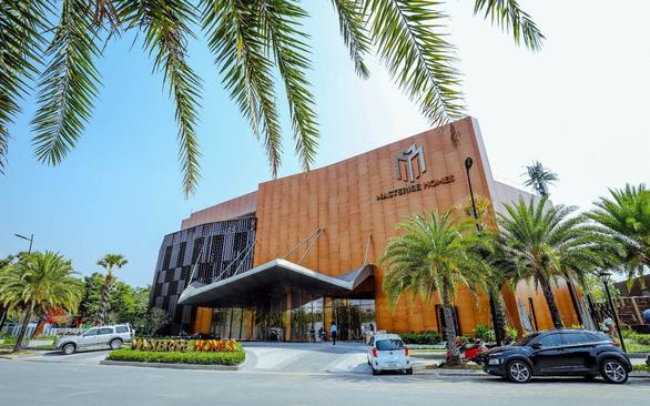 Việt Nam xuất khẩu thành công bất động sản hàng hiệu ra thế giới - Ảnh 2.