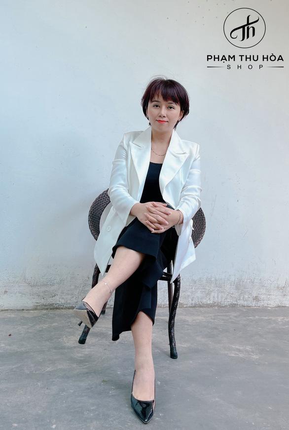 Phạm Thu Hòa Shop - Bao trọn tủ đồ phong cách cho phái nữ - Ảnh 1.