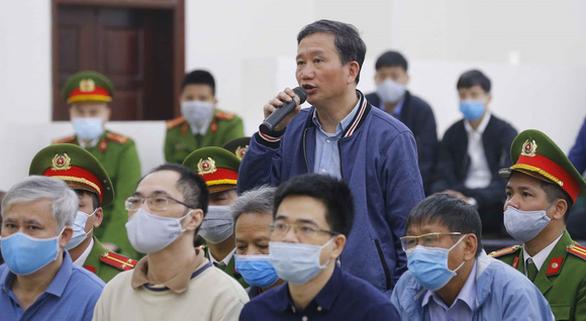 Chủ mới khu biệt thự của Trịnh Xuân Thanh kháng cáo - Ảnh 1.