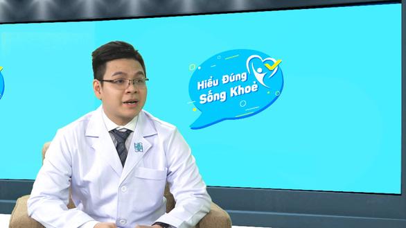 Chương trình tư vấn: Suy tim, suy thận ở người bệnh đái tháo đường - Ảnh 4.