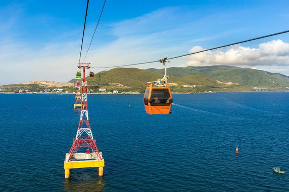Khánh Hòa đề xuất cấp phép casino ở Hòn Tre - Ảnh 1.