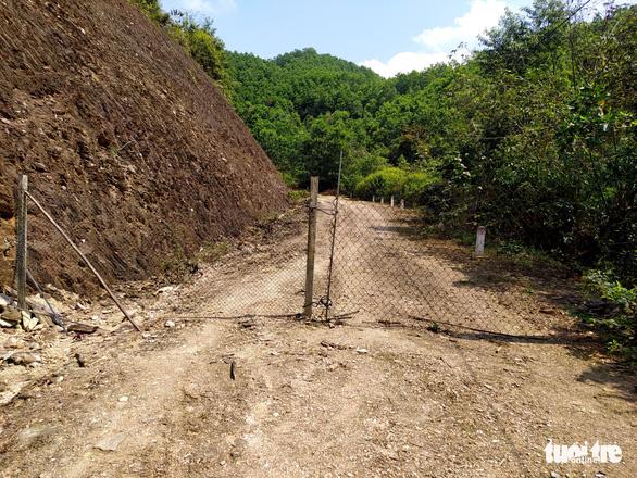 Hà Tĩnh: Nhiều cán bộ xã được giao, cho 'mượn' đất rừng sai quy định - Ảnh 2.