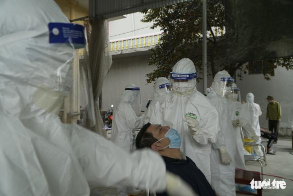 Hải Dương ra thông báo khẩn số 10, những người đến các địa điểm sau liên hệ ngay y tế - Ảnh 1.