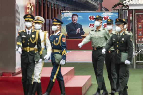 Bị phương Tây vây ép tứ bề, Trung Quốc sắp công bố kế hoạch tự chủ công nghệ - Ảnh 1.