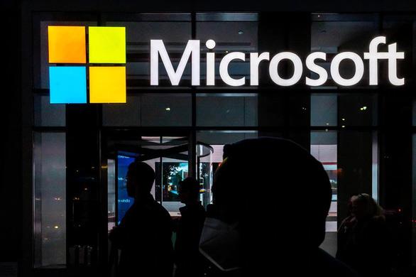 Tin tặc Trung Quốc đánh cắp thông tin các tài khoản email Microsoft - Ảnh 1.