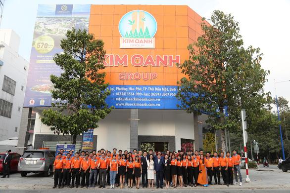 Kim Oanh Group tung loạt chiến lược đột phá trong năm 2021 - Ảnh 1.