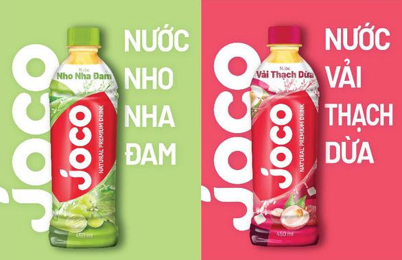 Nước trái cây JOCO - thức uống giúp bổ sung vitamin, tôn dáng xinh đón 8-3 - Ảnh 4.
