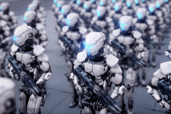 Mỹ dùng công nghệ đấu với Trung Quốc - Ảnh 1.