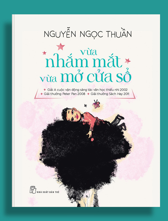 Phát hành sách của Nguyễn Nhật Ánh, Nguyễn Ngọc Tư, Nguyễn Ngọc Thuần phiên bản đặc biệt - Ảnh 3.