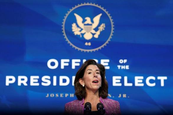 Thượng viện Mỹ chấp thuận bộ trưởng thương mại, dù từng khó chịu vụ Huawei - Ảnh 1.