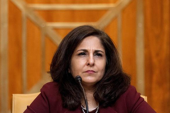 Nhà Trắng bất ngờ rút đề cử lãnh đạo Văn phòng Quản lý và ngân sách - Ảnh 1.