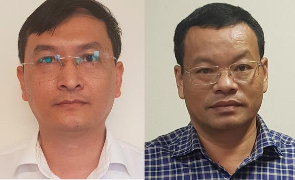 Vụ cao tốc Đà Nẵng - Quảng Ngãi: Đề nghị xử nghiêm cựu phó tổng giám đốc VEC - Ảnh 2.