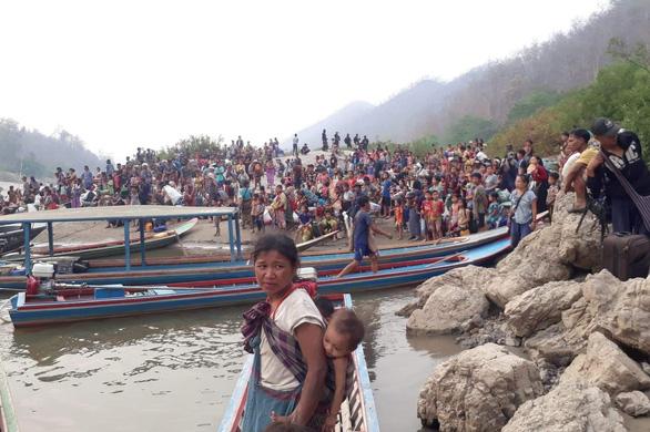Quân đội Myanmar mạnh tay thêm, chuyên gia kêu gọi Trung Quốc lên tiếng - Ảnh 1.