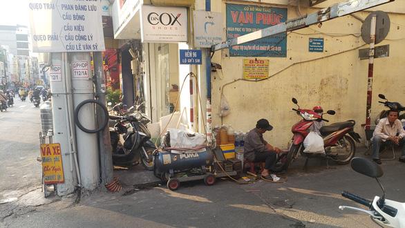 Sài Gòn là ai, nếu không phải là chính chúng ta? - Ảnh 4.