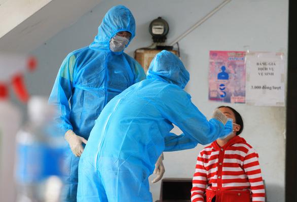 Ngày 30-3, Việt Nam không có ca mới, 51 bệnh nhân COVID-19 khỏi bệnh - Ảnh 1.