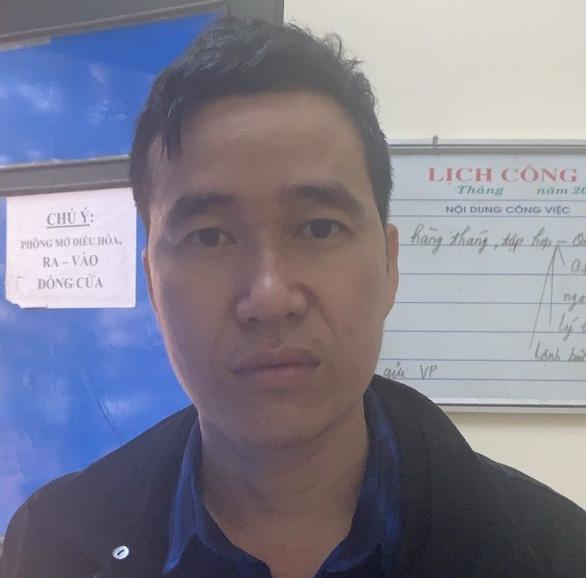 Khởi tố vụ đón 10 người Trung Quốc vào Việt Nam để sang Campuchia - Ảnh 1.