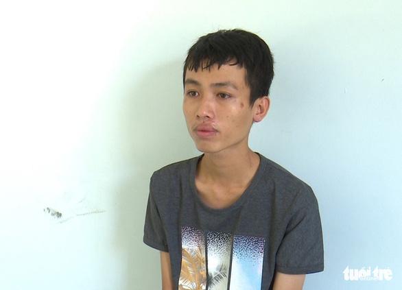 Khởi tố, bắt tạm giam thanh niên hiếp dâm nữ sinh lớp 7 - Ảnh 1.