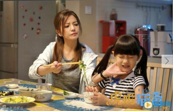 Minh Hằng làm mẹ ác ma trong phim mới của Vũ Ngọc Đãng - Ảnh 3.