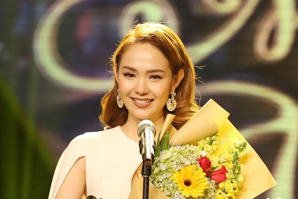 Minh Hằng làm mẹ ác ma trong phim mới của Vũ Ngọc Đãng - Ảnh 1.