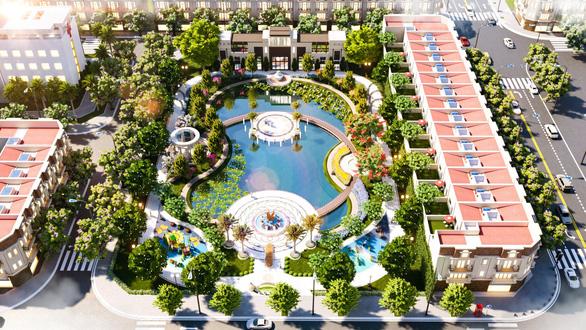 Thị trường đất nền Bàu Bàng đón sóng đầu tư - Ảnh 2.