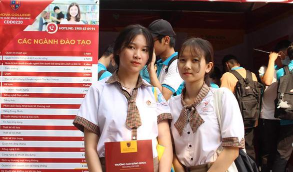 Nova Group dành tặng 30 tỉ đồng học bổng cho sinh viên Nova College - Ảnh 1.