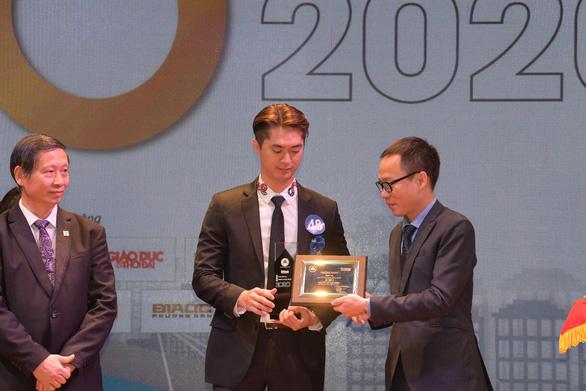 Vạn Phuc City nhận danh hiệu Top 10 Khu đô thị đáng sống nhất năm 2020 - Ảnh 2.
