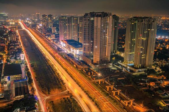 Đón đầu thị trường đầu tư với BĐS tại Thảo Điền - Ảnh 1.