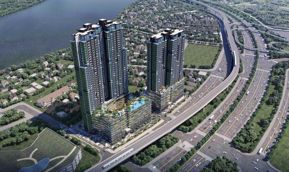 Đón đầu thị trường đầu tư với BĐS tại Thảo Điền - Ảnh 2.