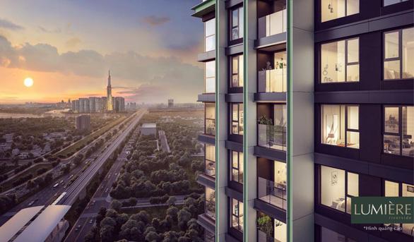 Đón đầu thị trường đầu tư với BĐS tại Thảo Điền - Ảnh 4.