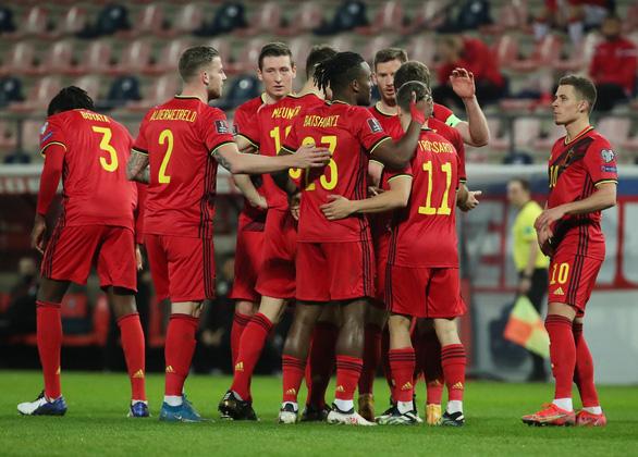 Ronaldo ghi bàn, Bồ Đào Nha thắng ngược Luxembourg - Ảnh 4.