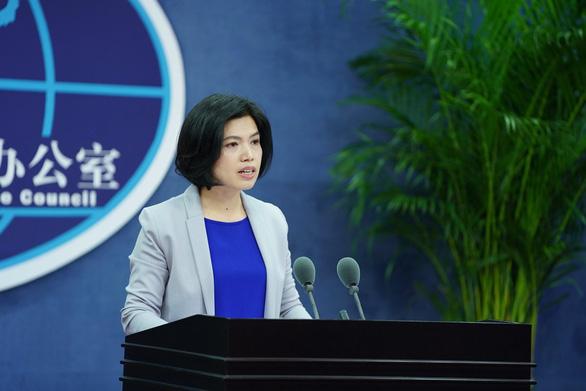 NASA gọi Đài Loan là quốc gia, Trung Quốc nói sai lầm này làm 1,4 tỉ dân tổn thương - Ảnh 1.