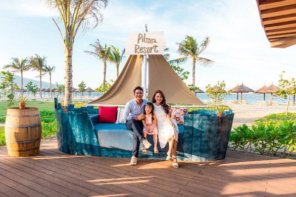Du lịch xanh cùng ALMA Resort - Ảnh 2.