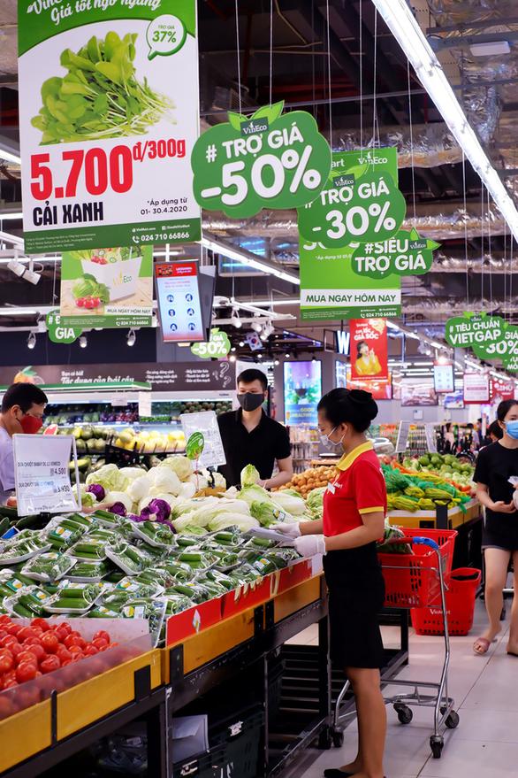 VinMart/VinMart+ - chiến mã của bán lẻ Việt Nam - Ảnh 3.