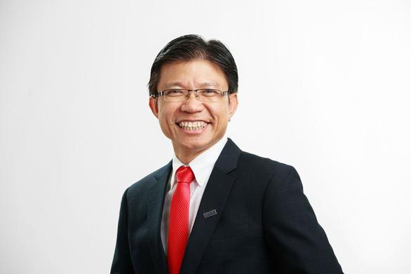 GS.TS Hoàng Anh Tuấn làm hiệu trưởng ĐH Khoa học xã hội và nhân văn Hà Nội - Ảnh 1.