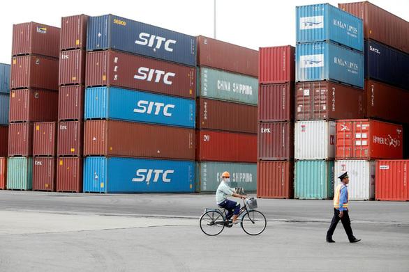 Wall Street Journal: Xuất khẩu Việt Nam sang Mỹ tăng mạnh trong đại dịch - Ảnh 1.
