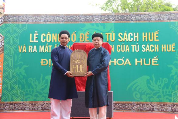 Chủ tịch UBND Thừa Thiên Huế Phan Ngọc Thọ: Tôi chỉ là người tổng kết Giấc mơ Huế - Ảnh 3.