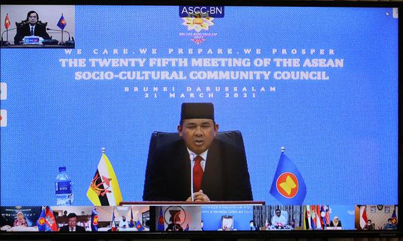 Brunei Darussalam đề xuất chương trình Học viện thanh niên ASEAN - Ảnh 2.